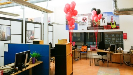Office, Nokia Lumia 1020