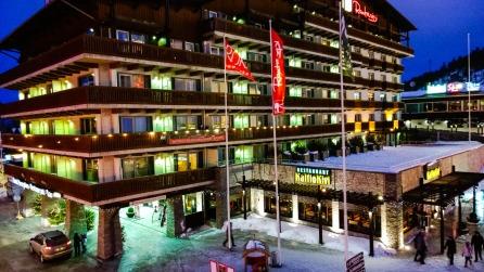 Rantasipi hotel at Ruka, Nokia Lumia 1020